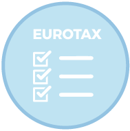 Eurotax interfész